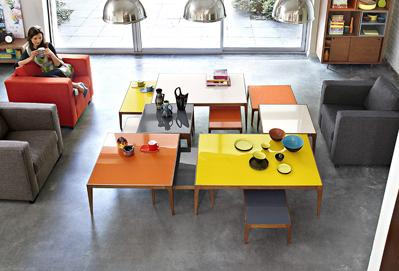 Habitat Table Kilo. Great Antique White Metal Console Table Steel ...